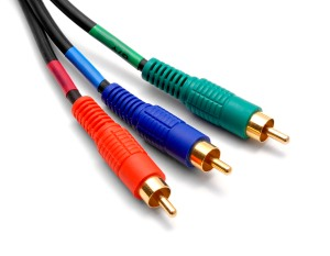 Component-cables