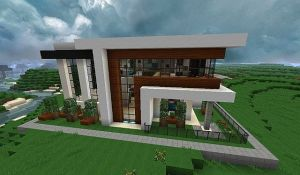 Minecraft_Modern_House_2015_03